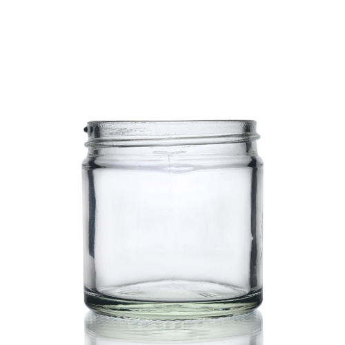 60ml Glass Ointment Jar