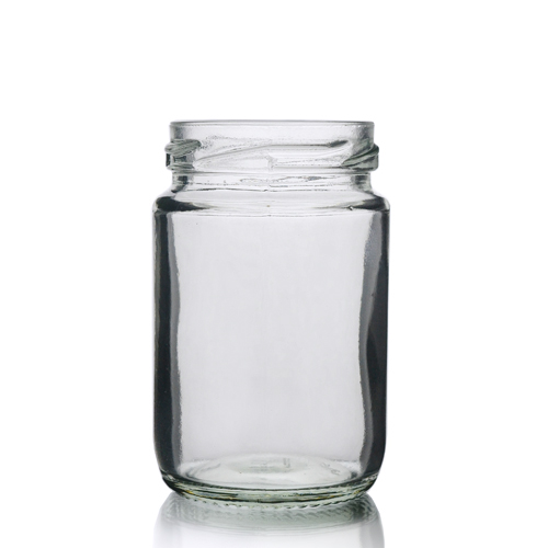 106ml Glass Jar