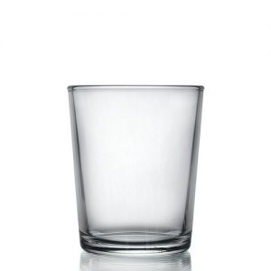 10cl Conique Glass Votive