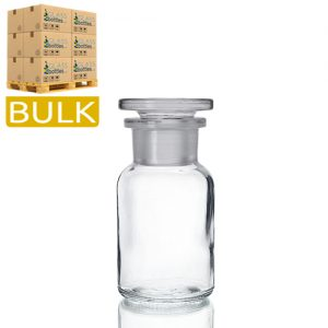 100ml Glass Apothecary Bottles