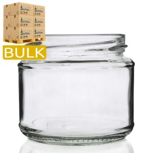 200ml Squat Food Jars