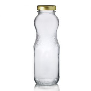 290ml Juice Bottle with Twist Lid