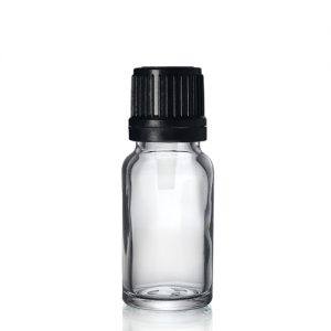 10ml Dropper Bottle with Dropper Cap